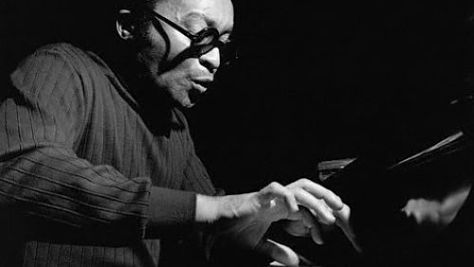 Cecil Taylor  | Dylan played with Cecil Taylor at the The Village Gate.