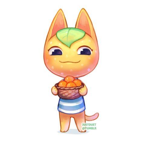 Animal Crossing New Leaf Cat Money