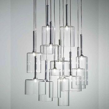 Spillray ChandelierPendants Lamps, Dining Room, Axo Lights, 12 Lights, Lights Chandeliers, Spillray 12, Pendants Lights, Lights Ideas, Modern Chandelier