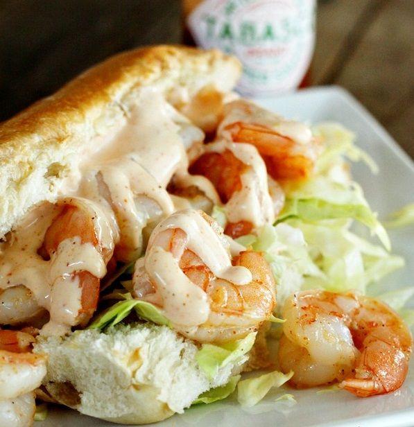 Easy southern fried shrimp recipes