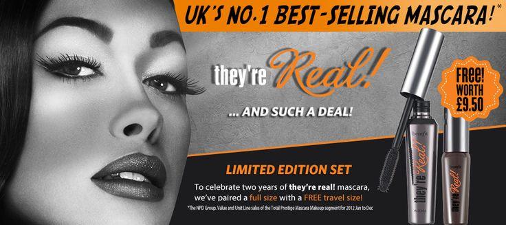 www.feelunique.com (Free delivery worldwide)