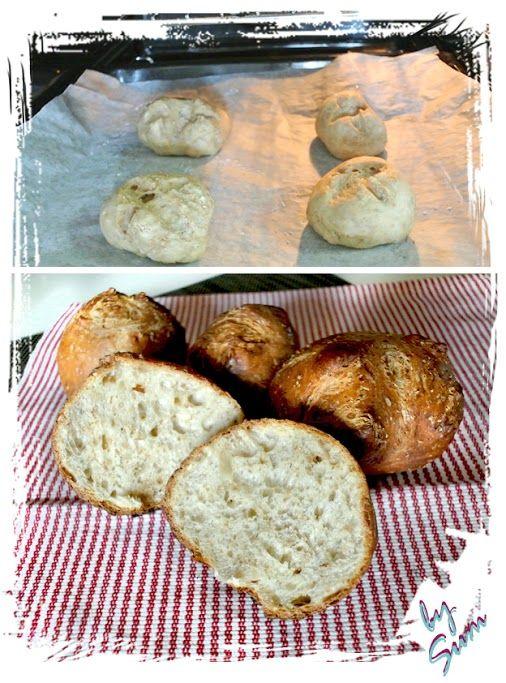Pane croccante Dukan (fasi Dukan: PP attacco / PV crociera) La miglior ricetta di sempre, risultato certo da leccarsi le dita