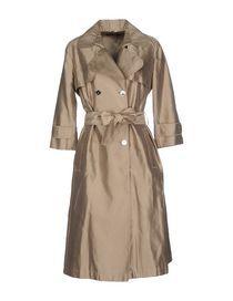 DOLCE & GABBANA - Легкое пальто