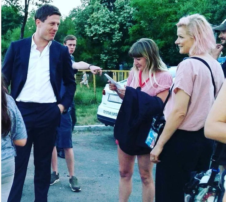 New photo of James Norton on the set of McMafia https://instagram.com/p/BWD1p0flbFU