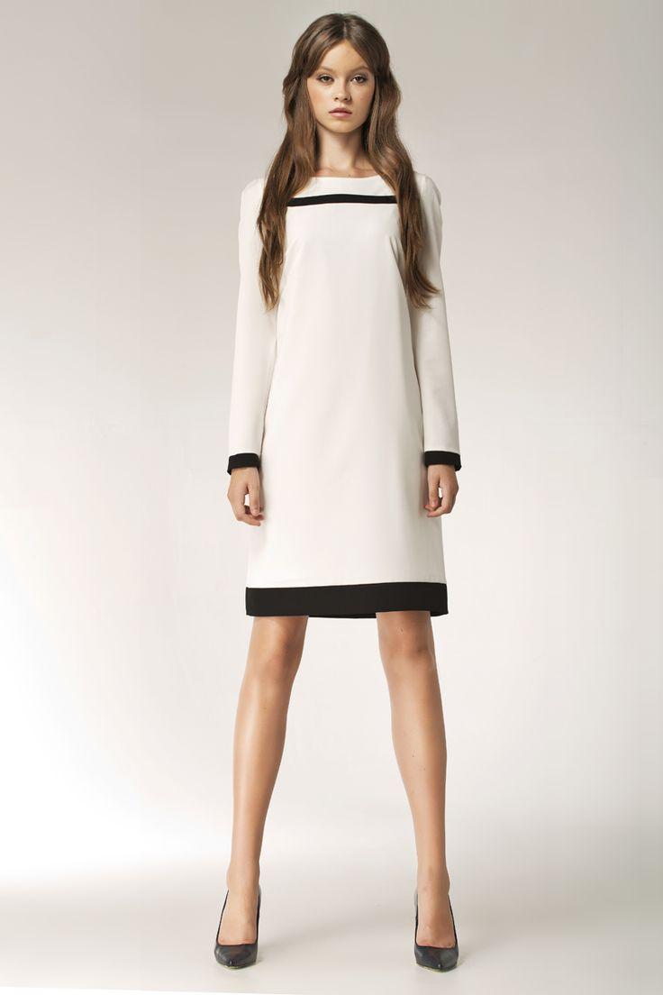 Tunika na każdą porę roku! #tunika #sukienka #kreacja #stylizacja #casual