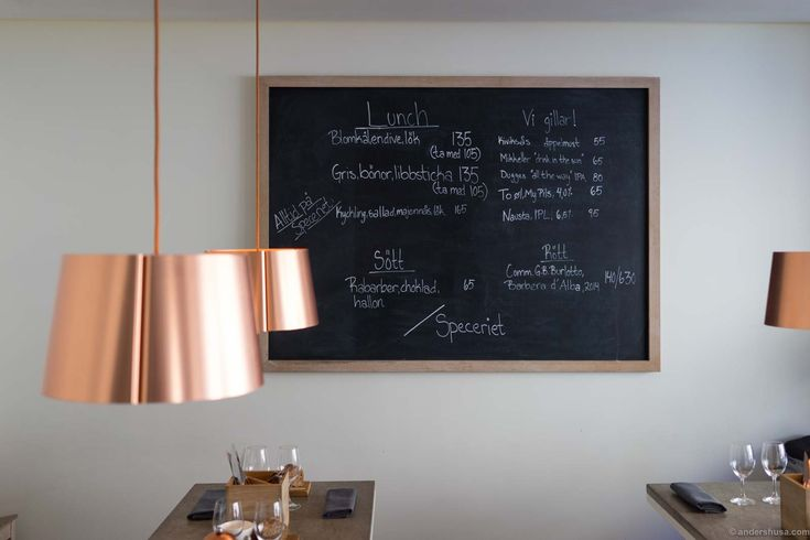 Discover my favorite lunch spot in Stockholm: Speceriet. The casual sister restaurant of one Michelin Star fine dining establishment Gastrologik next door.