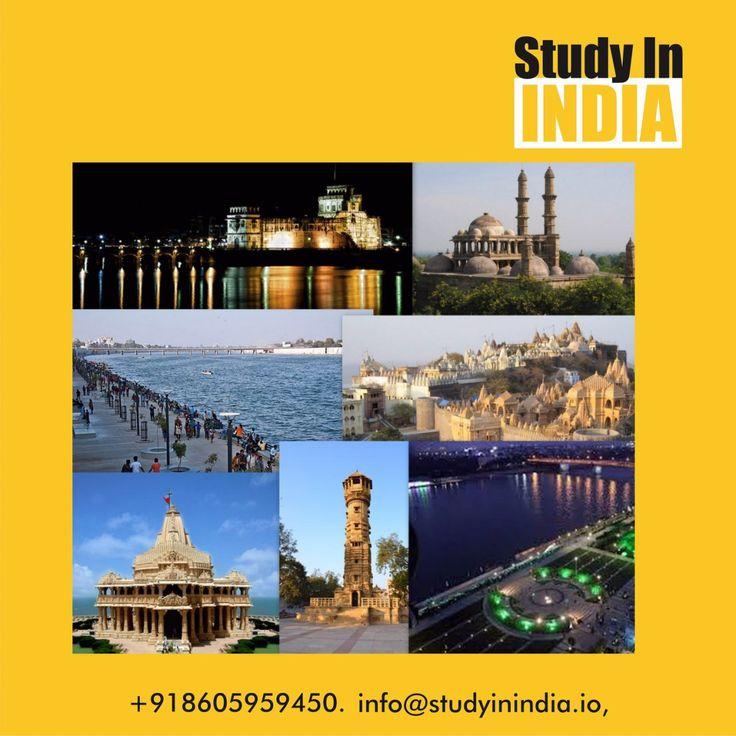Visit our blog: blog.studyinindia.io