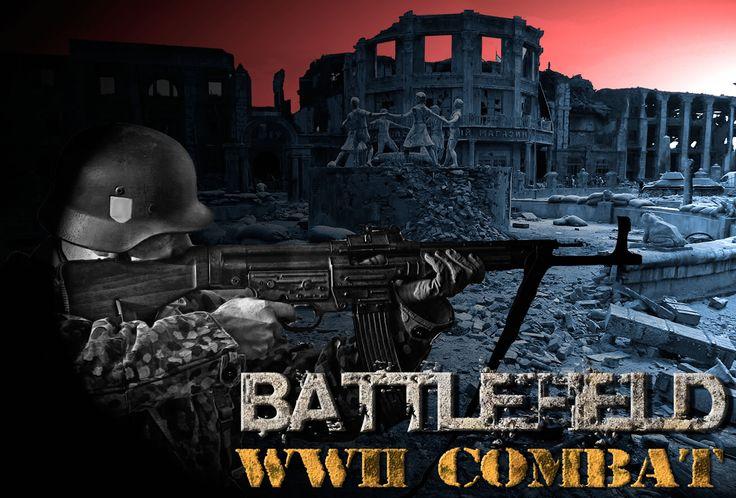 Descargar Battlefield WW2 Combat v5.1.2 Android Apk Hack MOD - http://www.modxapk.net/descargar-battlefield-ww2-combat-v5-1-2-android-apk-hack-mod/