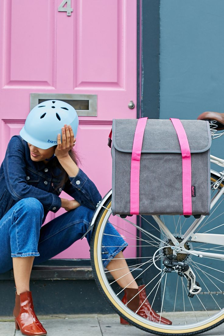 The Cyclechic Blog | Our guide to the best panniers and bike bags...