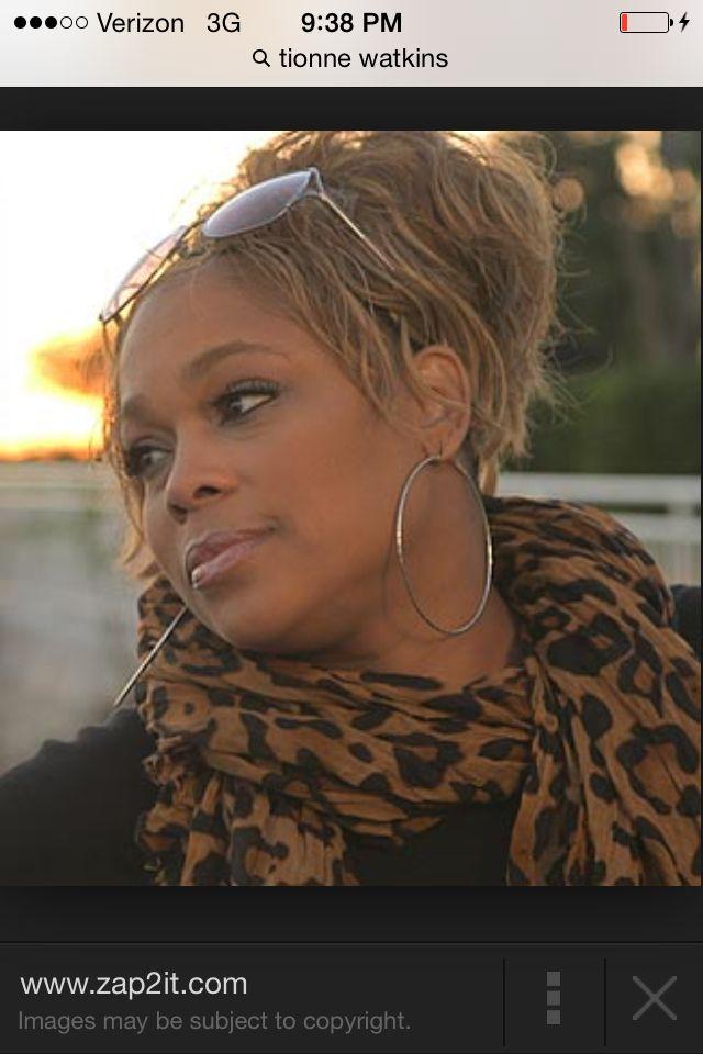 """Tionne """"T-Boz"""" Watkins"""