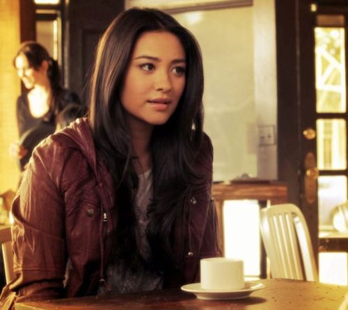 17 Best Images About Emily Fields Pretty Little Liars Photos On Pinterest Pll Tvs And The