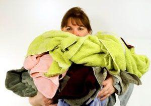 ΚΟΛΠΑ-TIPS: Μυστικά για να στεγνώσετε τα ρούχα σας γρήγορα