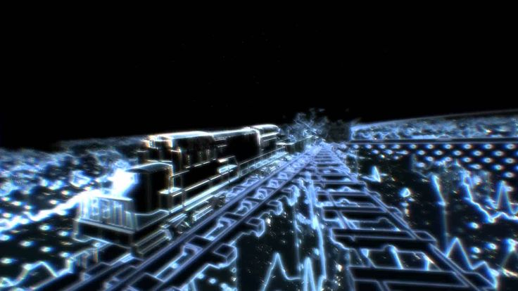Rupture by ASD (FullHD 1080p demoscene demo 2009)