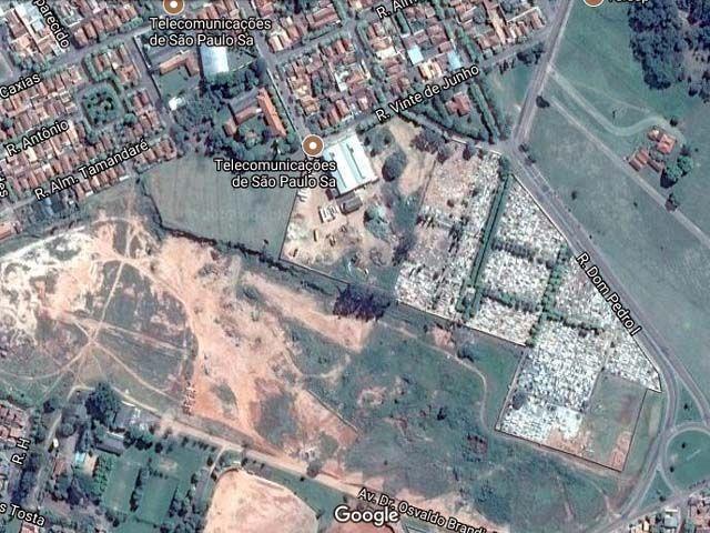 Corpo de mulher é encontrado em matagal de Mirandópolis