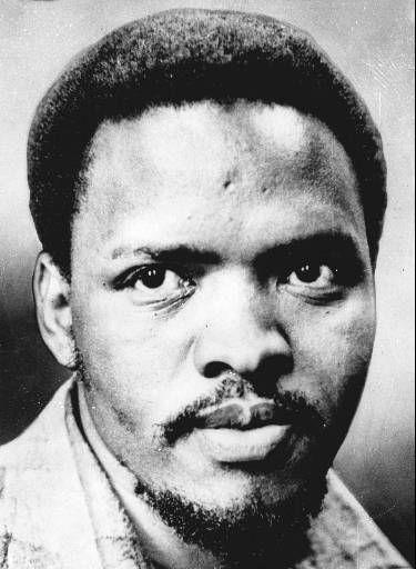 stevebiko lucho contra el apartheid