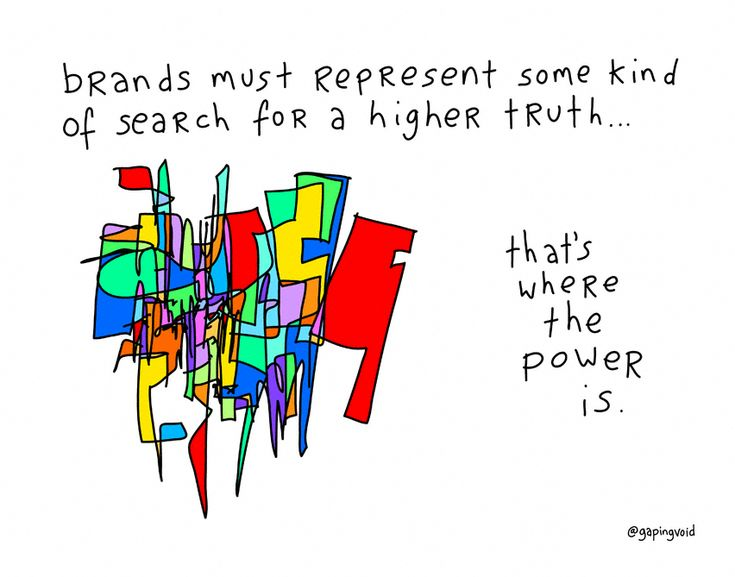 search for higher truth