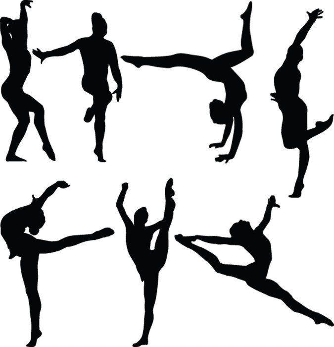 Pixerstick na Wszystko Gimnastyka kolekcji 2 - wektorowe 365 dni na zwrot ✓ Miliony wzorów ✓ 100% ekologiczny druk ✓ Profesjonalna obsługa i doradztwo ✓ Skonfiguruj online!