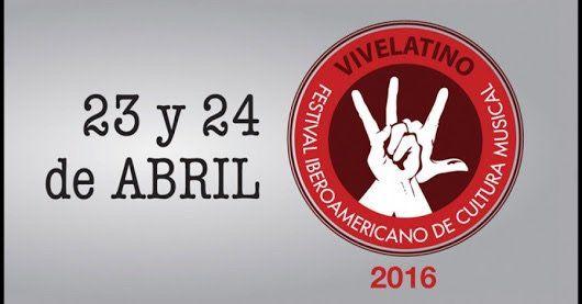 Hace un par de meses se dio a conocer la fecha en que se llevará a cabo el Vive Latino 2016, donde sobresalió que el festival dejará su pasado formato de tres días para llevarse a cabo sólo sábado 23 y domingo 24 de abril.El día de hoy, tas varias semanas de espera, finalmente se …