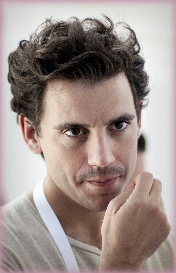 Mika, I mustache you a cuestion