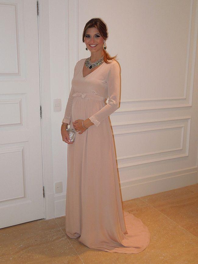 10 roupas que podem ser usadas durante e depois da gravidez - Dicas de Mulher