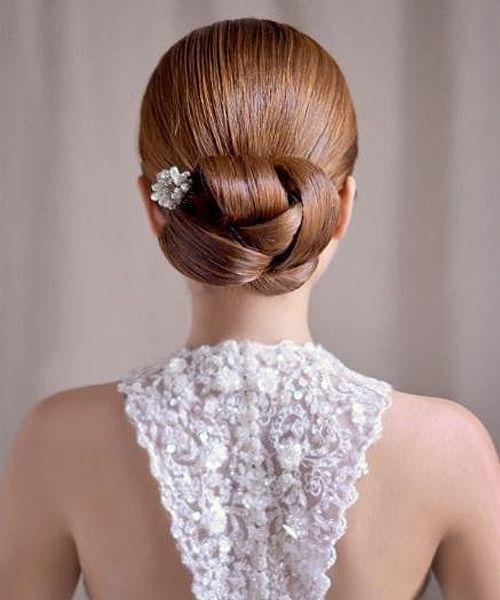 Best Wedding Hairstyles 2015   Full Dose