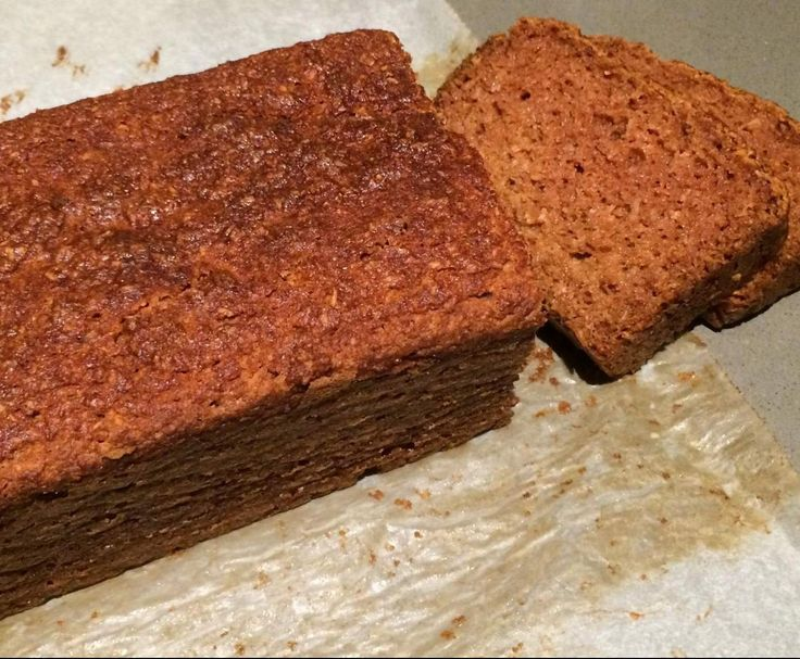 Recipe Paleo 10 Second Coconut Bread by ThermoNomes - Recipe of category Baking - sweet