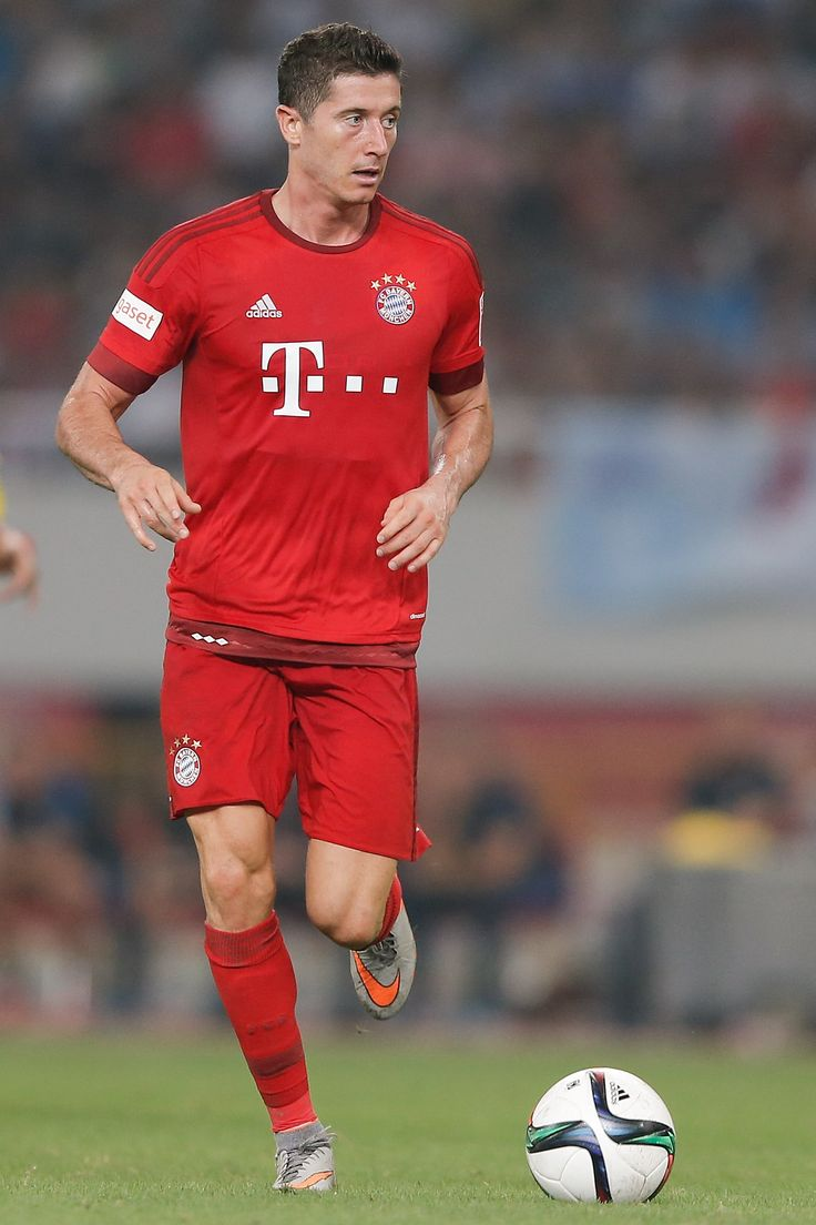 Robert Ri39chard Lewandowski And Robert Lewandowski On Pinterest