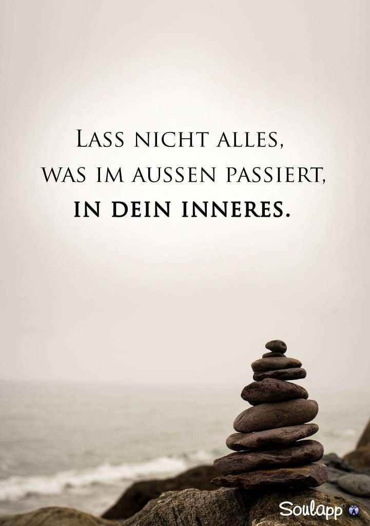 #Weisheiten