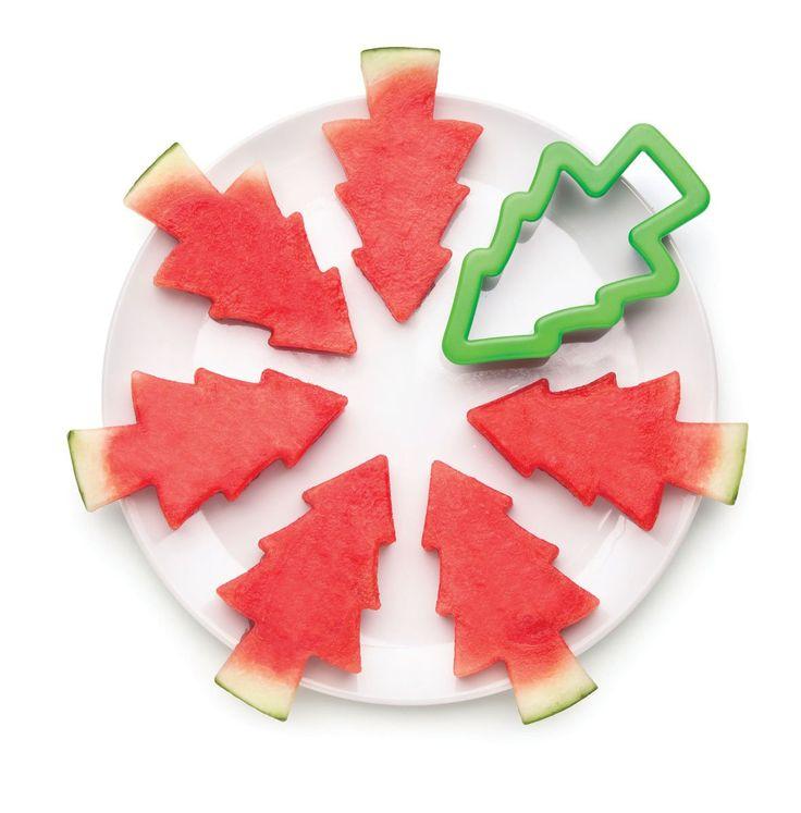 Pepo Forest-Watermelon cutter-tree shape