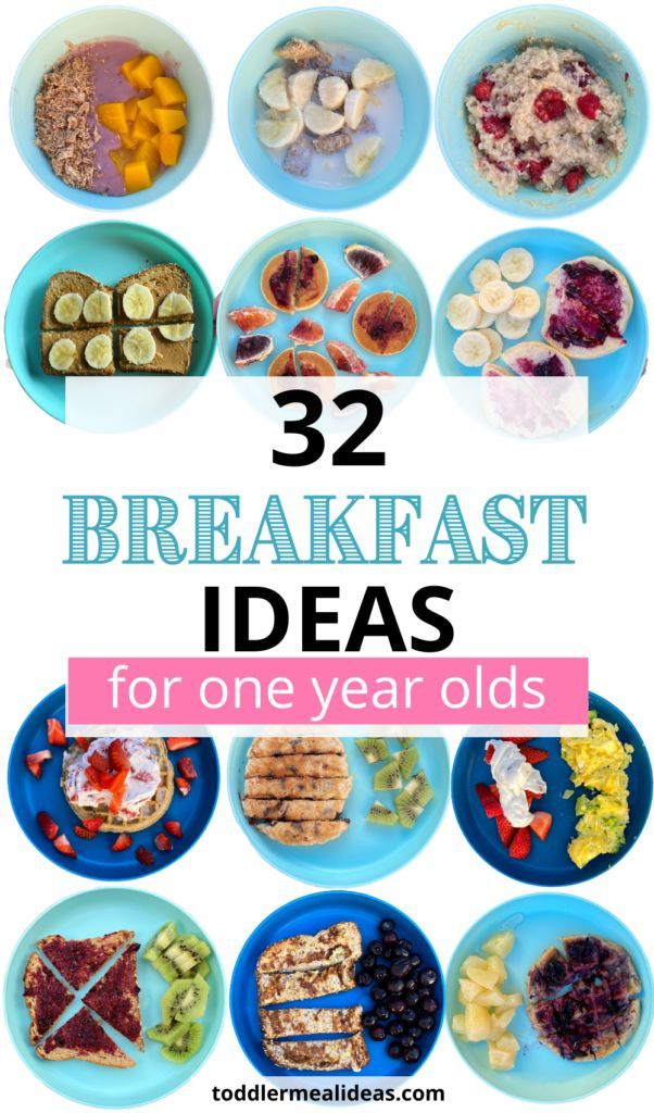 Fun Toddler Breakfast Ideas For One Year Olds Toddler Meal Ideas Toddler Breakfast Healthy Toddler Breakfast Baby Breakfast