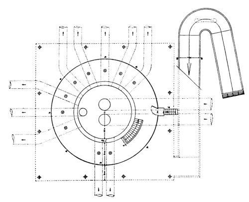 20 best plans 40 39 s images on pinterest architecture for Oscar plans