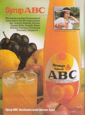 JUAL IKLAN JADUL: Iklan Minuman