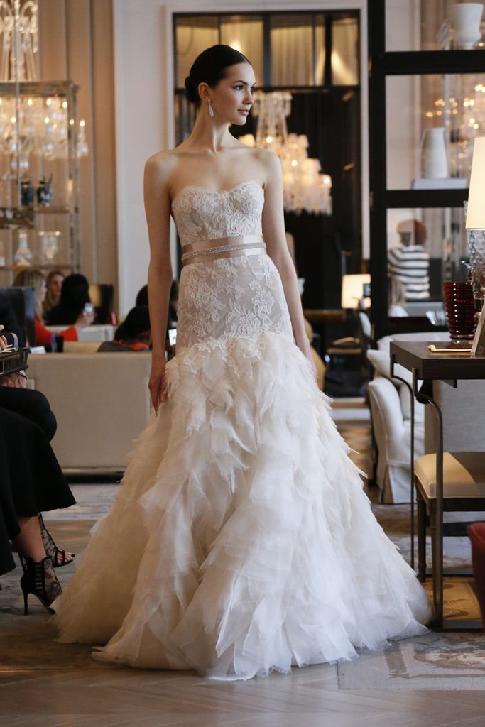 107 best Kiss the bride!!.. images on Pinterest | Bridal gown ...