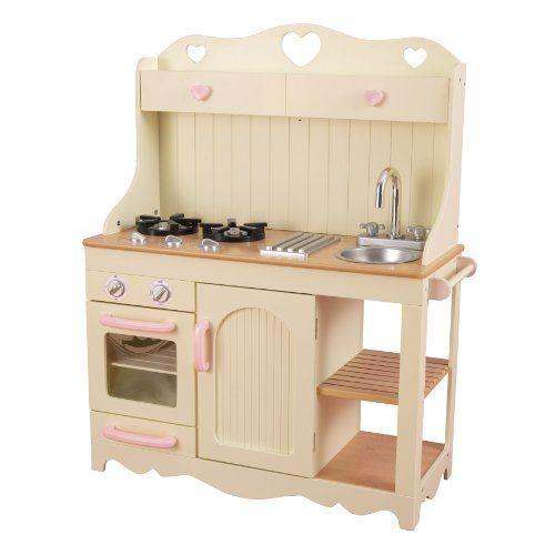 KidKraft Prairie Kitchen KidKraft http://smile.amazon.com/dp/B0015YPGJA/ref=cm_sw_r_pi_dp_9sGwwb11EX7FV