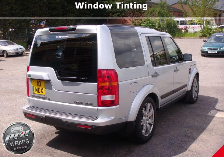 kenvil sunrays window tinting