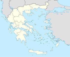 Η Λάρισα είναι πόλη της Θεσσαλίας, πρωτεύουσα του ομώνυμου νομού αλλά και της Περιφέρειας Θεσσαλίας.Αποτελεί σημαντικό εμπορικό κέντρο και κόμβο επικοινωνιών και συγκοινωνιών. Ο μόνιμος πληθυσμός, σύμφωνα με την απογραφή του 2011, ανέρχεται σε 162.591 κατοίκους,καθιστώντας την μία από τις μεγαλύτερες πόλεις της χώρας και τη μεγαλύτερη του Θεσσαλικού διαμερίσματος. Η πόλη της Λάρισας, έχει πληθυσμό 144.651 κατοίκους, καταλαμβάνει έκταση 19.000 στρεμμάτων και διαρρέεται από τον Πηνειό πoταμό.