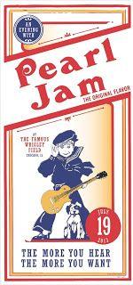 Pearl Jam Chicago Wrigley Field