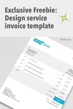 Best Free New Photoshop Invoice Templates Images On Pinterest - Free legal invoice template online mattress store