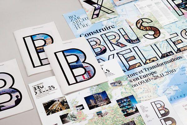 Ottimi esempi di brochure aziendale da cui prendere spunto