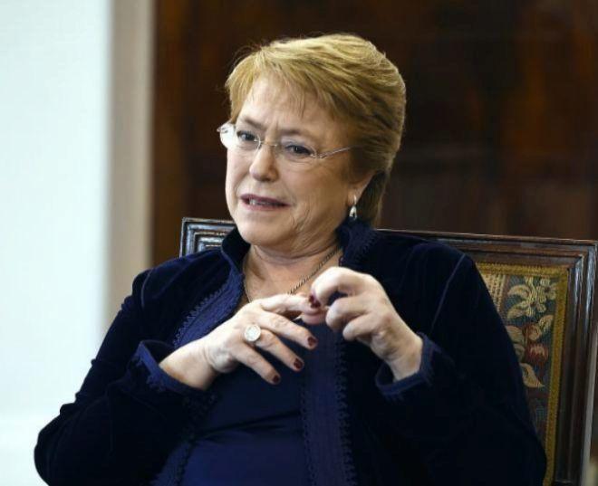 Chile camina hacia despenalización del aborto