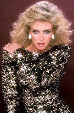 Eighties Diva - Donna Mills