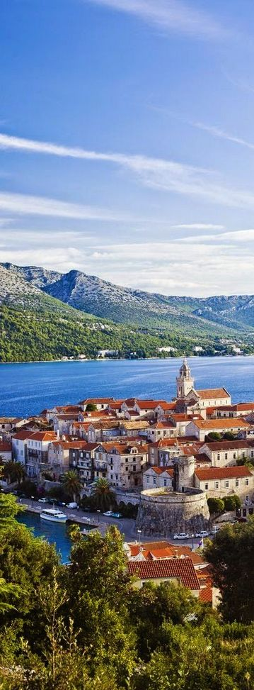Enjoy Korcula in Croatia, Enjoy Life & Passion in the land of premium white truffle tuber magnatum. Try this here www.tartufino.com