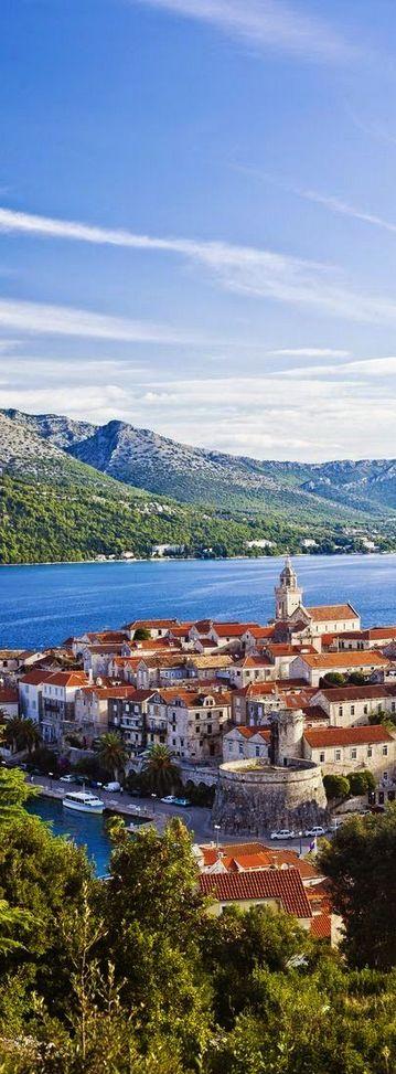 Korcula ,Croatia