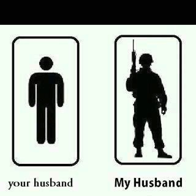 Hahahaha....my SWAT guy! OK mine isnt my husband but they dont have one that says boyfriend