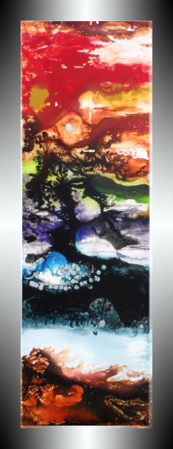 At At Canvas Art Painting