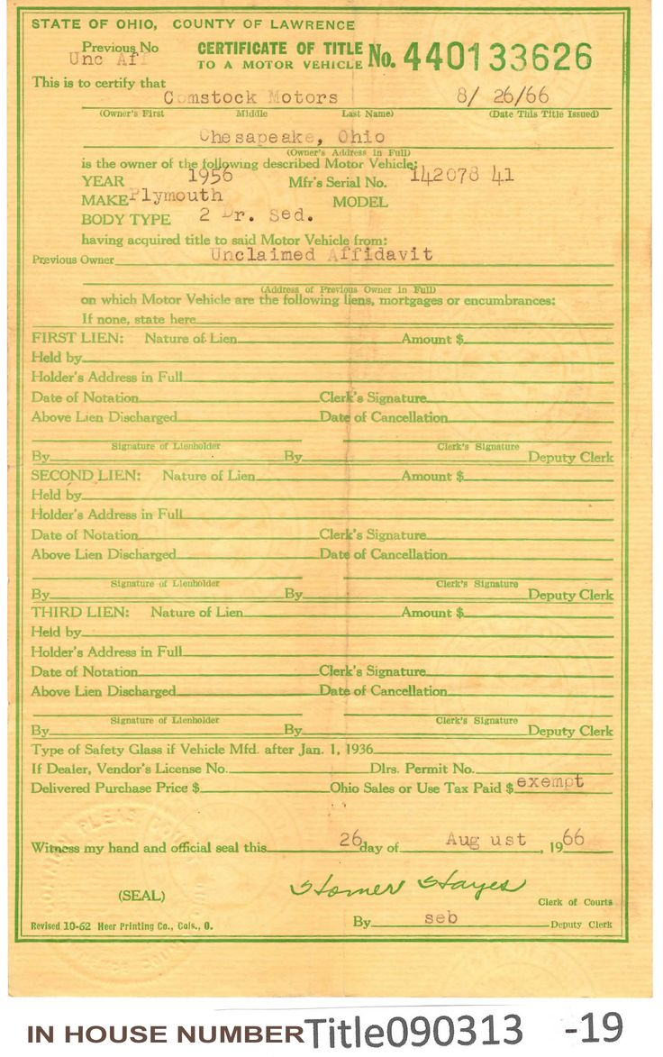 29 best auto titles historical documents for sale images With historical documents for sale