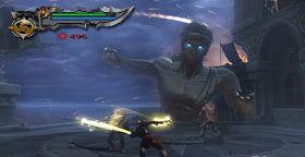 Kode Cheat God of War 2 PS2 Lengkap Terbaru