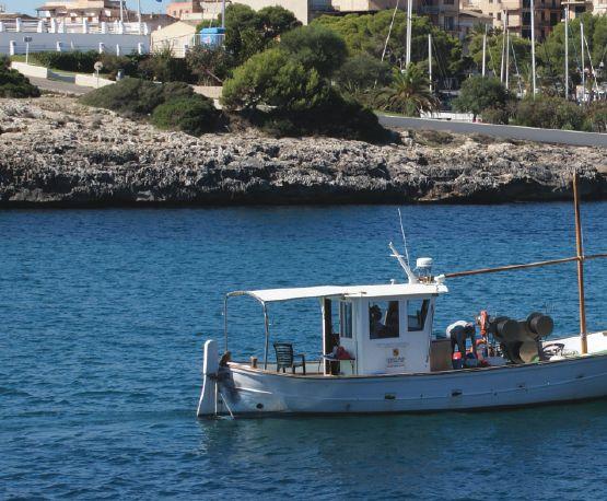 Sørlandsidyll på Mallorcas sørøstlige del. Det er den følelsen man får når man besøker denne lille turistbyen med kun 7000 innbyggere. #PortoCristo #Spania http://www.spania24.no/porto-cristo-sydens-perle/