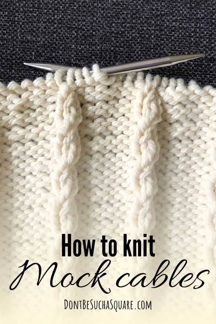 In This Post You Will Learn How To Read Knitting