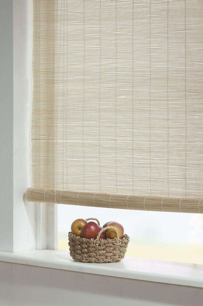 tinne bambus roleta 60x170 cm natur u jysk u